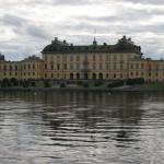 Drottningholm Schloss