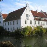 Dybäck Burg