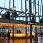 Arlanda Flughafen